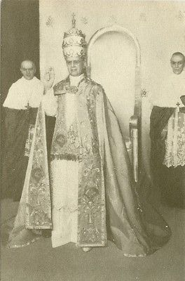 Montreal, Quebec, Canada Pope Pius X, Musee Catholique Canadien