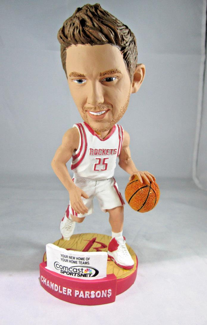 Bobble head Chandler Parsons Rockets