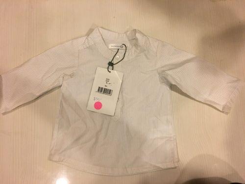 Troi Zen Fants Boys Shirt BNWT 6M