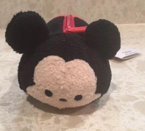 Disney Tsum Tsum Mickey Mouse Pencil Case