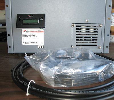 MT500A  ANDREW COMMSCOPE DRYLINE DEHYDRATOR with ALARM
