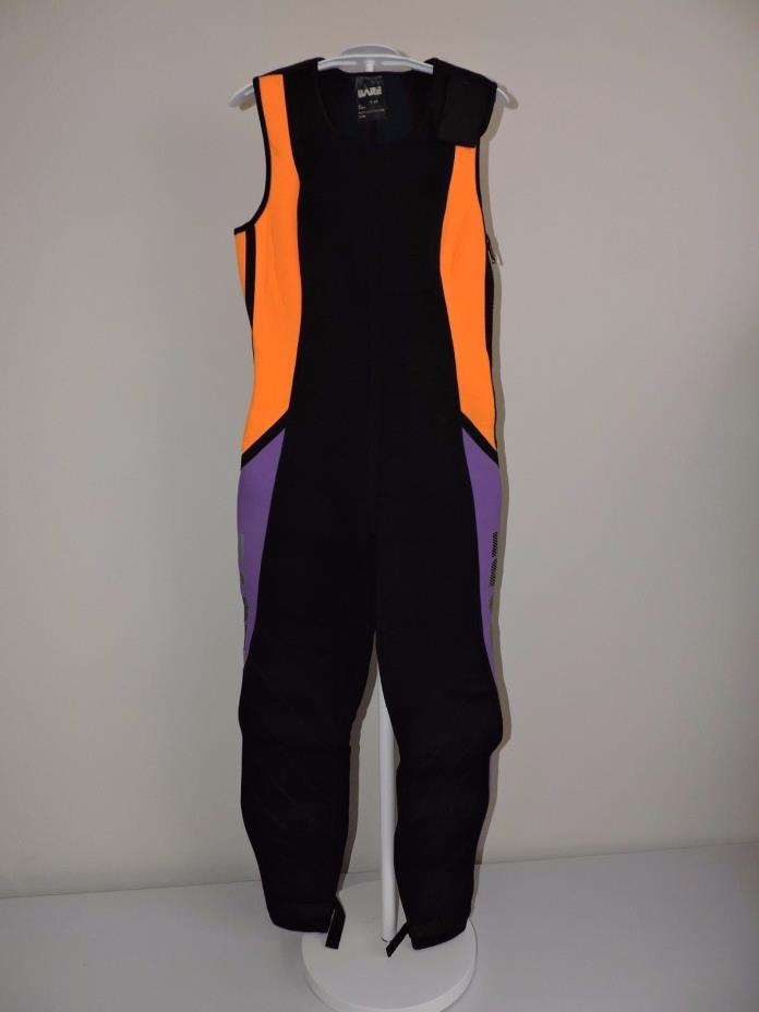 Bare Wetsuit Kids Youth 9-10 Wet Suit Beach Snorkel Full Long Sleeve Surf Scuba