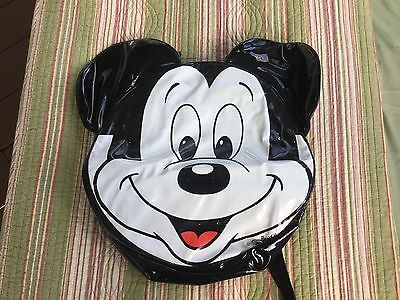 VINTAGE MICKEY MOUSE BACK PACK