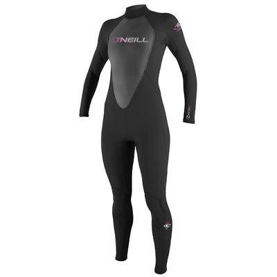 O'Neill Reactor 3/2 Womens Full Wetsuit 2017