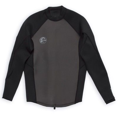 O'Neill O'riginal 2/1 Jacket Wetsuit Top 2018