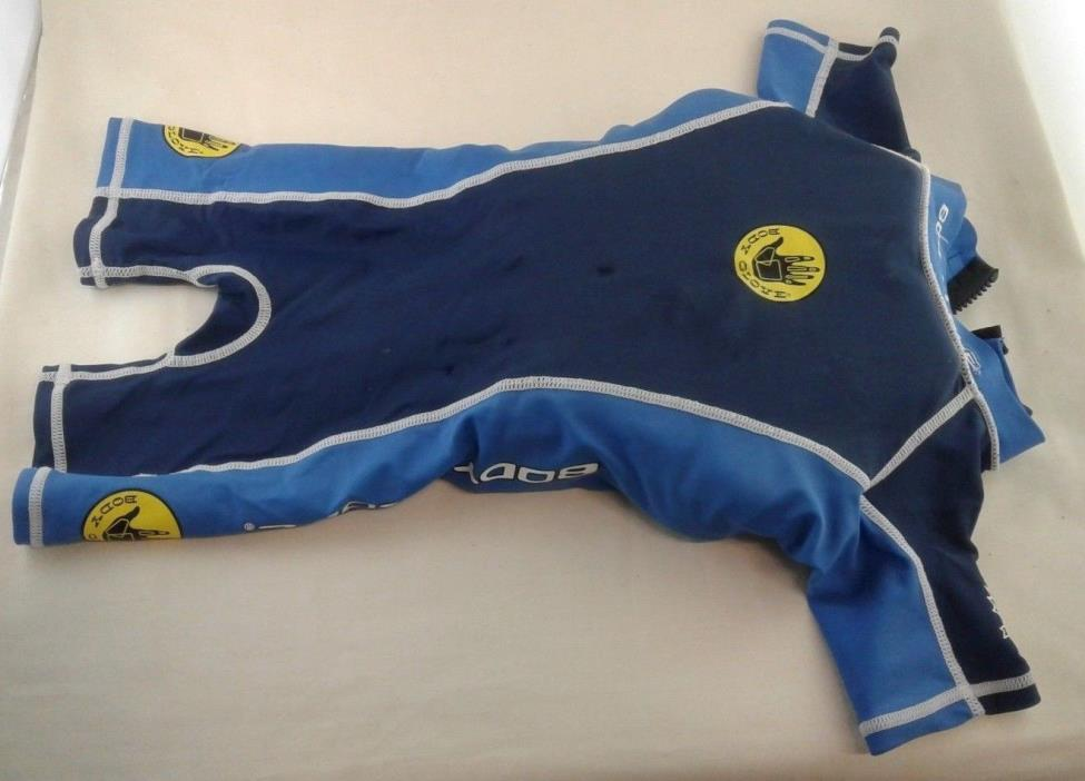 Body Glove Childs Wetsuit W/ Flotation - Age 2-3Yrs. / Weight 18-30Lbs.