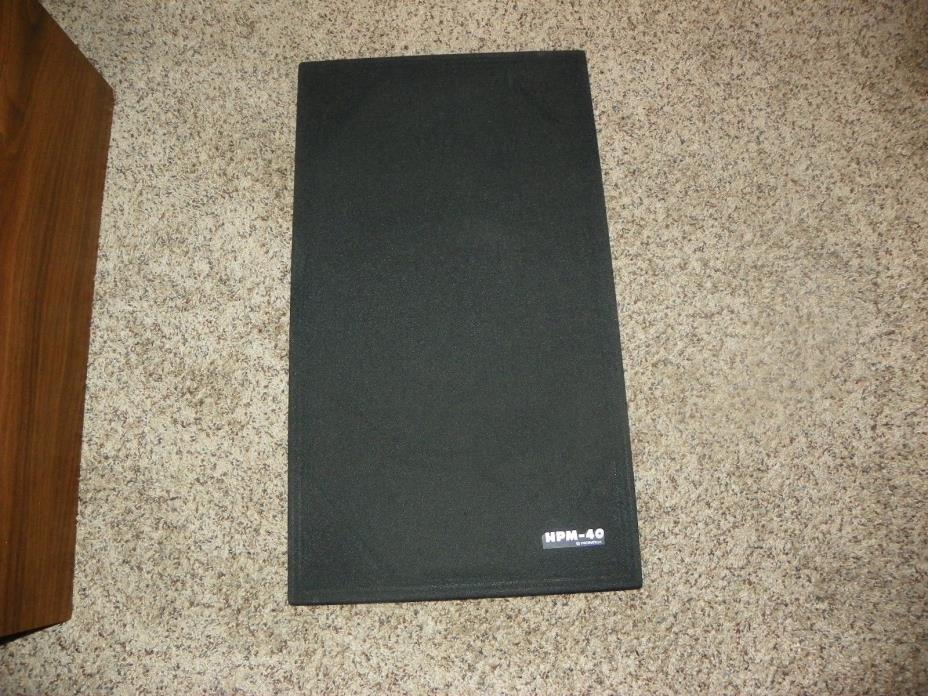 PIONEER HPM-40 VINTAGE SPEAKER GRILL COVER