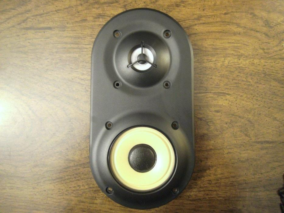 SONY 1-825-319-11 & 1-825-327-11 Mid & Tweeter Combo For SS-MB350H - Perfect!