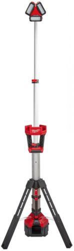 Milwaukee M18 3000-Lumen ROCKET LED 18-Volt Lithium-Ion Cordless Stand Work
