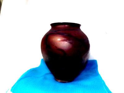 Vase Pottery  @9