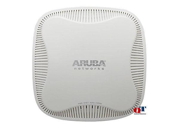NEW HPE Aruba Instant IAP-103 (US) Wireless Access Point  JW191A 802.11a/b/g/n
