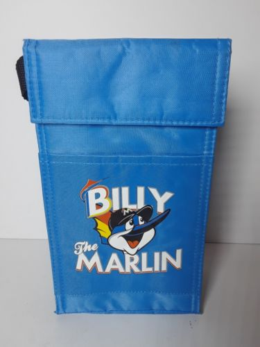 Aviator Billy the Marlin Insulated Cooler Bag - Light Blue