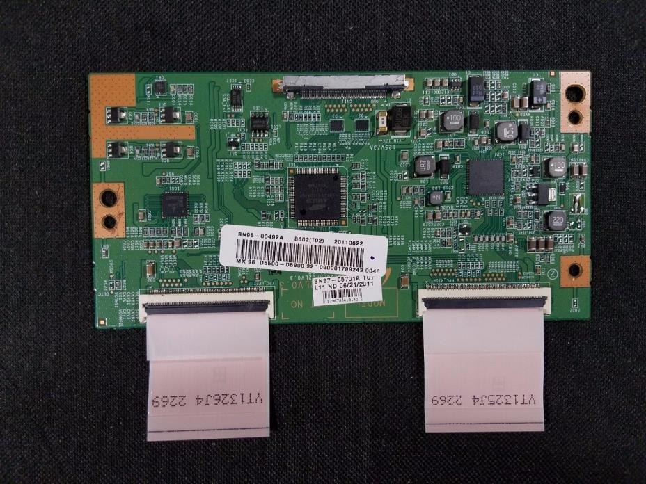 Samsung LJ94-16471D (S100FAPC2LV0.3) / BN81-05876A T-Con Board