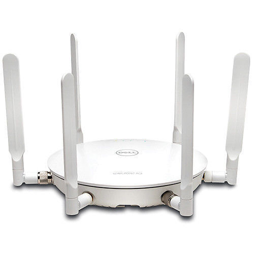 Dell 01-SSC-8898 SonicWALL SonicPoint ACe Secure Wireless Access Point N#26392