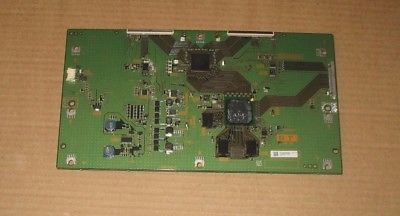 Sony KDL-46VL160 T-Con Board. Part Number: A-1564-648-A V.1