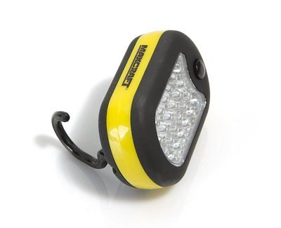 Maxcraft 27 LED Compact Worklight