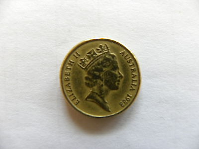 2 Dollar - Australia coin - 1988 - Circulated