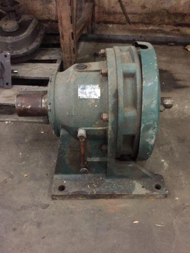 SUMITOMO SM-CYCLO GEAR DRIVE H 58 AX RATIO 59:1 1750 RPM 9800 Output Torque