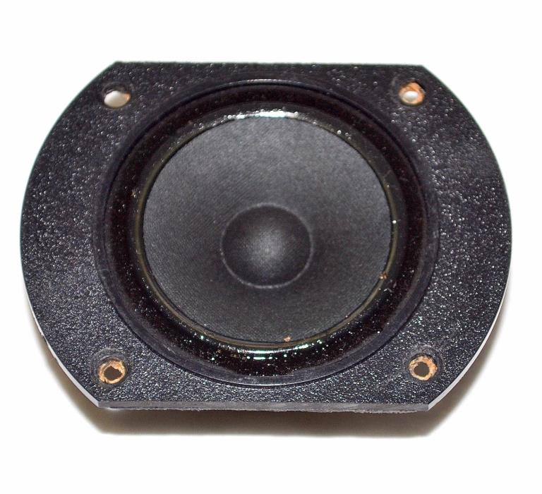 Cambridge SoundWorks Tweeter from Ensemble tested