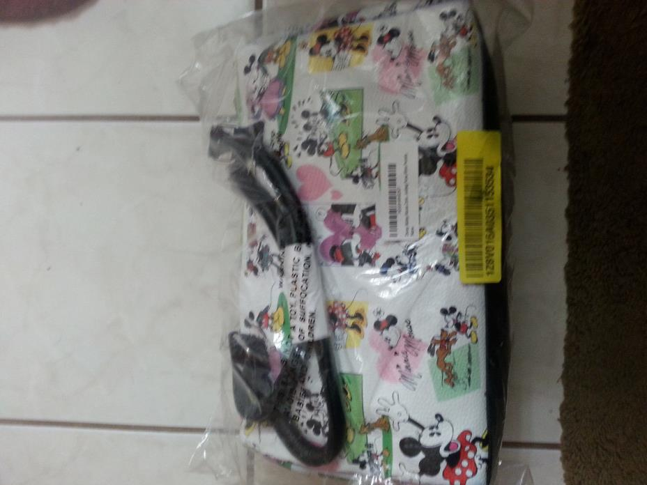 Mickey Mouse Comic Strip Purse