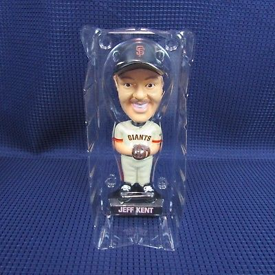 MLB San Francisco Giants Jeff Kent Bobblehead doll