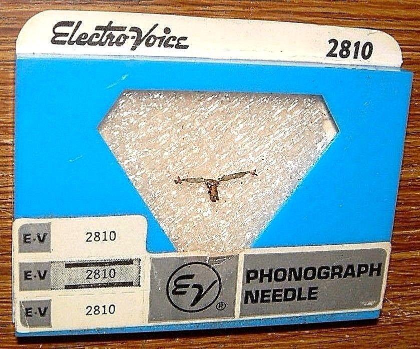 Phonograph Needle for MAGNAVOX 560138 560153 560157 560167, M-50 556-SS13 EV2810