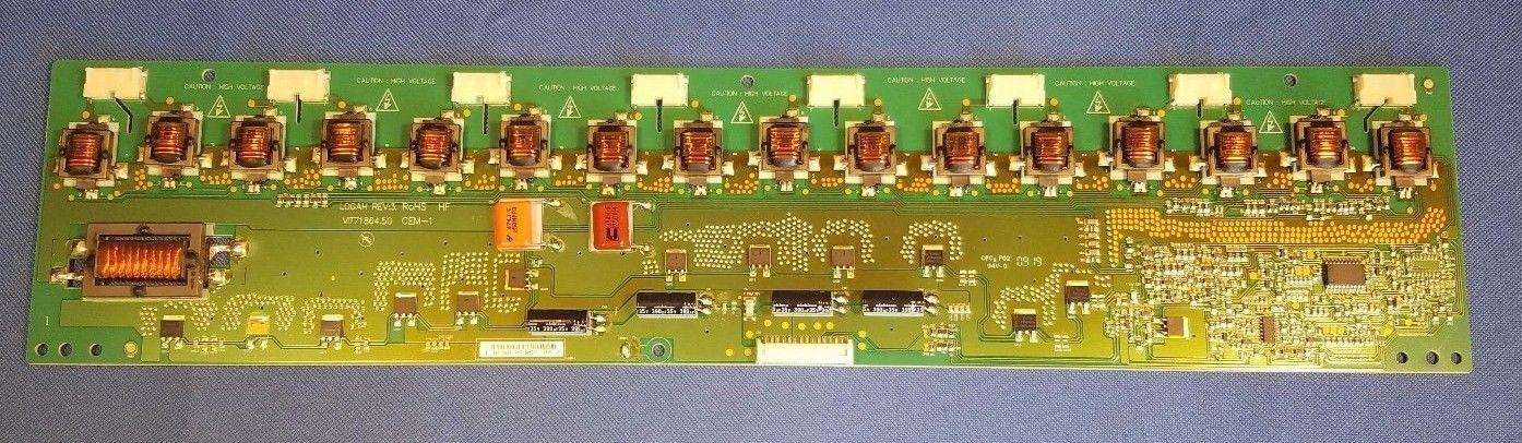RCA L42FHD37RYX27 Inverter Board VIT71864.50 19.42T06.006 #I8342