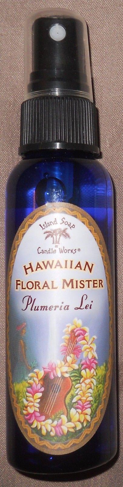 Hawaiian Floral Mister. fragrance