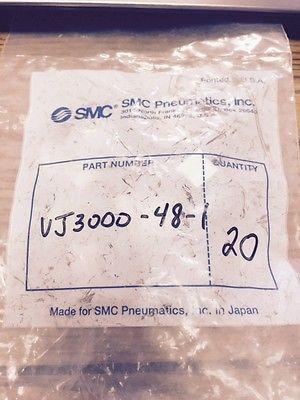SMC 20EA VJ3000-48-1  2 1/2