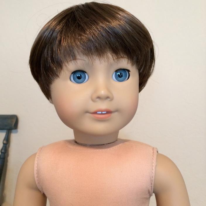 Boy Doll Wig 10-11