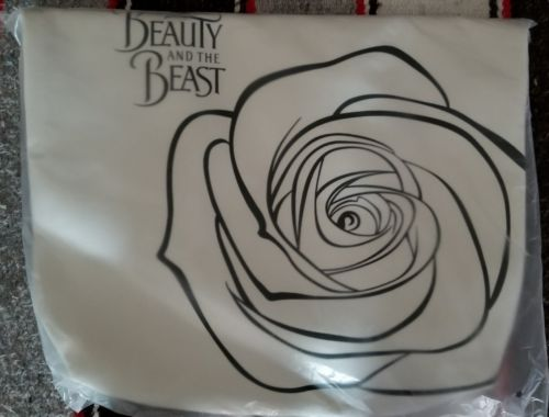 New Rare Beauty and the Beast Tote bag