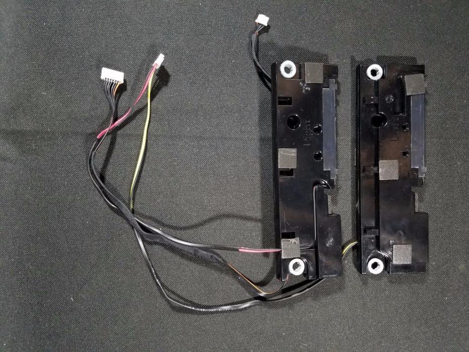 SAMSUNG UN32D4000ND TV Speakers BN96-16799A