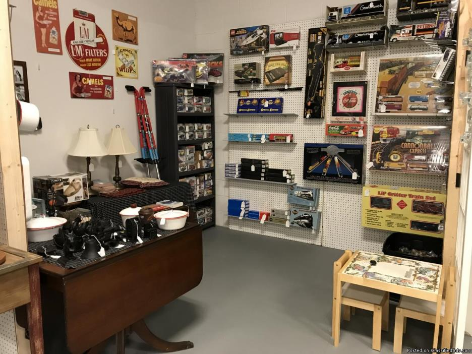 Hobbies and Collectibles
