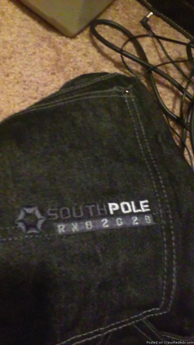 Southpole men's jeans size 30