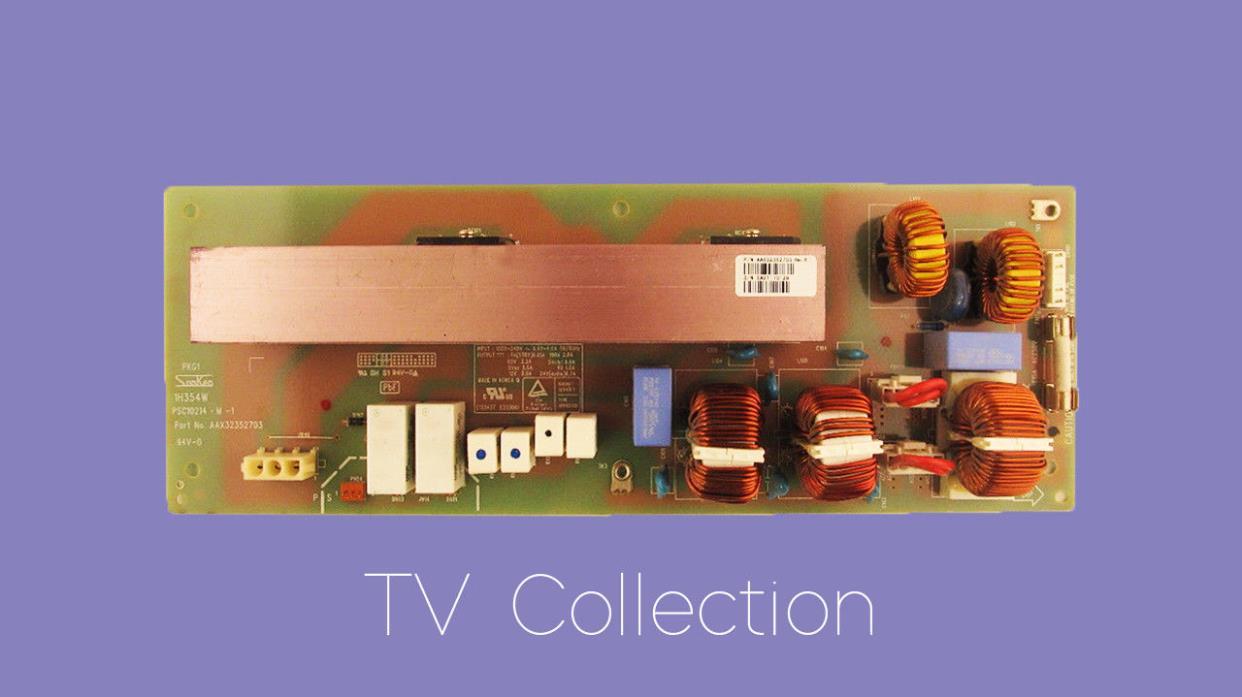 Vizio AAX32352703 Power Supply Board