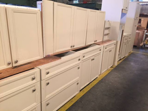 Woodmade High Quality Full Kitchen Cabinet Cupboard Set Good