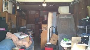 Garage Full Of Stuff (Taftville)