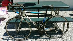 2011 Trek 1.1 Mens Road Bike (Millsboro, DE)