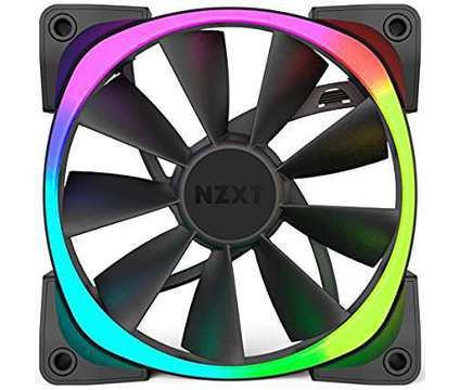 NZXT Aer RGB140 Triple Pack (Brand New)