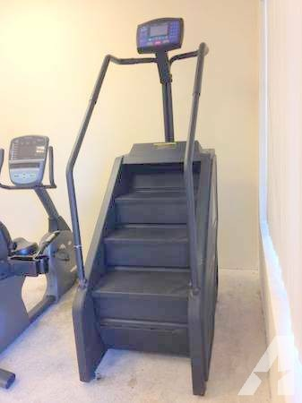 StairMaster / 7000PT / StepMill / -USED- -