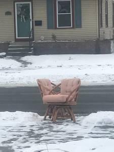 Curb Alert (St Louis Park)