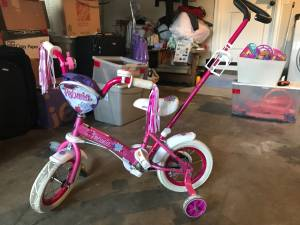 Petunia girls bike by schwinn (Portland)