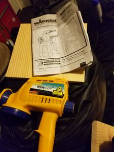 CDs, Movies, Spray Painter, Golf Clubs (Sterling Heights)