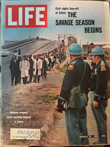 Life Magazines 1960's Check Out the Covers (Redondo Beach)
