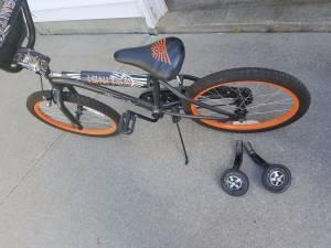 Kids bike (Buchanan)