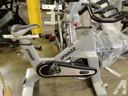 Used StairMaster 4600