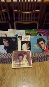 Record albums (Newark)