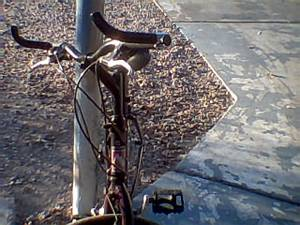 giant road bike 26 in $40. all aluminum (sw las vegas)