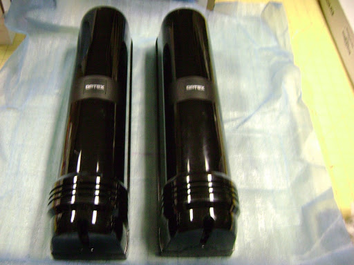 Optex AX-250Plus Transmitter