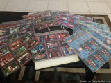 Official Star Trek Collectible Trading Cards Perfect Condition